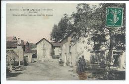 L'esperou,mont Aigoual,hotel De L'observatoire Et Hotel Des Fresnes,lesperou - Autres Communes