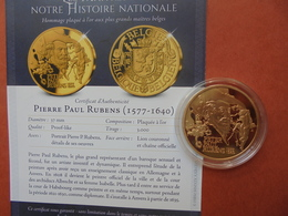PIERRE PAUL RUBENS-(1577-1640) - Professionals / Firms
