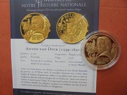 ANTON VAN DYCK-(1599-1641) - Professionals / Firms