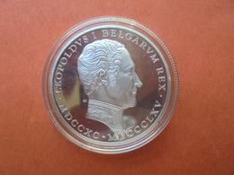 LEOPOLD 1er (1790-1865) - Royal / Of Nobility