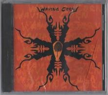 CD 12 TITRES WAVING CORN TEARSURE COMME  NEUF & TRèS RARE - Rock