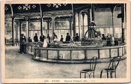 03 VICHY - Carte Postale Ancienne, Voir Cliché [REF/S003326] - Vichy