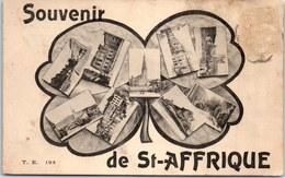 12 SAINT AFFRIQUE - Carte Postale Ancienne [REF/S004117] - Saint Affrique