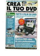CREA IL TUO DVD GUIDA ALLA MASTERIZZAZIONE - Informatique