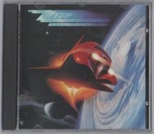 CD 10 TITRES ZZ TOP AFTERBURNER TRES BON ETAT - Rock