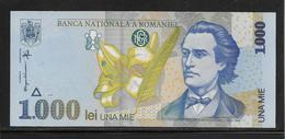 Roumanie - 1000 Lei - Pick N°106 - NEUF - Rumania