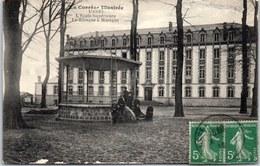 19 USSEL - Carte Postale Ancienne, Voir Cliché [REF/S001989] - Ussel