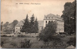 19 USSEL - Carte Postale Ancienne, Voir Cliché [REF/S002273] - Ussel