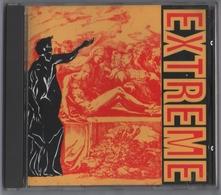 CD 13 TITRES EXTREME LIVE BOOTLEG AT MARQUEE WESTMINSTER/CALIFORNIA TRES BON ETAT & RARE - Hard Rock & Metal