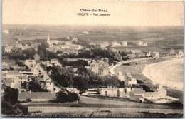 22 ERQUY - Carte Postale Ancienne [REF/S004383] - Erquy