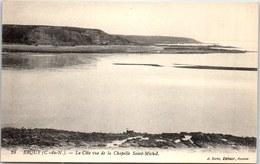 22 ERQUY - Carte Postale Ancienne, Voir Cliché [REF/S003776] - Erquy