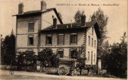 CPA DORDIVES Le Moulin De Nancay Pavillon-Hotel (864389) - Dordives