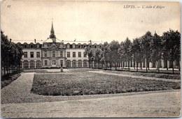 28 LEVES - Carte Postale Ancienne, Voir Cliché[REF/S001433] - Lèves