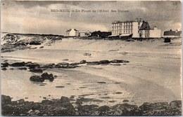 29 BEG MEIL - Carte Postale Ancienne, Voir Cliché [REF/S003429] - Beg Meil