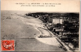 33 ARCACHON - Carte Postale Ancienne, Voir Cliché [REF/S003542] - Arcachon