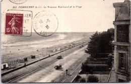 44 PORNICHET - Carte Postale Ancienne, Voir Cliché[REF/S001231] - Pornichet
