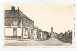Rienne Rue Gilbert Lepropre L'ouvrière Coopérative Carte Postale Ancienne Gedinne - Gedinne