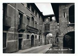 ASOLO:  CASA  DI  ELEONORA  DUSE  -  FOTO   -  FG - Treviso