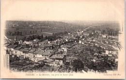 63 THIERS - Carte Postale Ancienne, Voir Cliché [REF/S003803] - Thiers