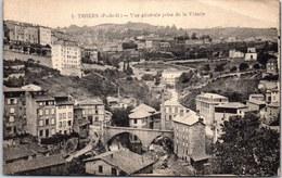 63 THIERS - Carte Postale Ancienne, Voir Cliché [REF/S003806] - Thiers