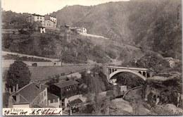 63 THIERS - Carte Postale Ancienne, Voir Cliché [REF/S003815] - Thiers