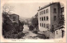 63 THIERS - Carte Postale Ancienne, Voir Cliché [REF/S003836] - Thiers