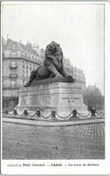 75 PARIS - Carte Postale Ancienne, Voir Cliché[REF/S000650] - France