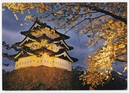 AK97 Hirosaki Castle, Aomori Prefecture, Hirosaki - Japan