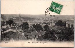 77 MELUN - Carte Postale Ancienne, Voir Cliché[REF/S001044] - Melun