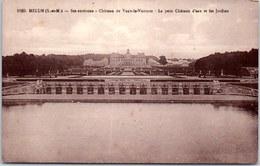 77 MELUN - Carte Postale Ancienne, Voir Cliché[REF/S001234] - Melun