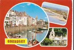 AL50 Guernsey Multiview - Guernsey