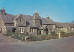AL50 The Old Post Office, Tintagel - Other