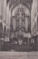 AL50 Groote Kerk, Haarlem - Local Publisher - Haarlem
