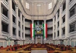 AL50 Reggio Emilia, Sala Del Tricolore - Reggio Nell'Emilia