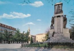 AL50 Reggio Emilia, Monumento Ai Caduti - Reggio Nell'Emilia