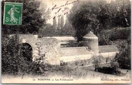 80 PERONNE - Carte Postale Ancienne, Voir Cliché [REF/S001668] - Peronne