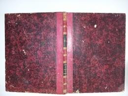 LE VAILLANT Voyage En Afrique  Atlas Seul  Desray 1818  Complet De Ses 42 Planches 1/2 Rel. - Books, Magazines, Comics