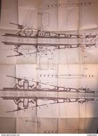 Ottoman Naval History Torpedoes Schwarzkopf Torpedoes 14 Folding Plates - Boeken, Tijdschriften, Stripverhalen