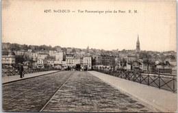 92 SAINT CLOUD - Carte Postale Ancienne, Voir Cliché [REF/S002164] - Saint Cloud