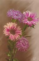 AO05 Flowers - French WW! Era Postcard - Flowers