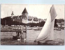 SUISSE - Carte Postale Ancienne [REF/S004606] - Suisse