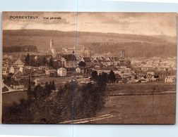 SUISSE - Carte Postale Ancienne [REF/S004607] - Suisse