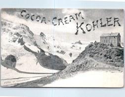 SUISSE - Carte Postale Ancienne [REF/S004608] - Suisse