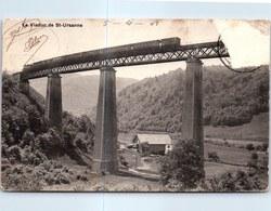 SUISSE - Carte Postale Ancienne [REF/S004609] - Suisse