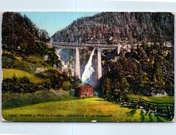 SUISSE - Carte Postale Ancienne [REF/S004611] - Suisse