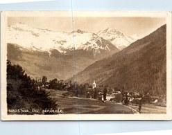 SUISSE - Carte Postale Ancienne [REF/S004633] - Suisse