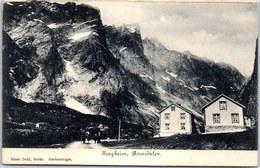 SUISSE HORGHEIM - Carte Postale Ancienne, Voir Cliché[REF/S001081] - Suiza