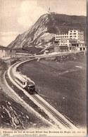 SUISSE NAYE - Carte Postale Ancienne, Voir Cliché [REF/S002616] - Suisse