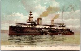 THEMES BATEAUX - Carte Postale Ancienne, Voir Cliché [REF/S001935] - Barche