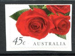 Australia 1999 Greetings Stamps - Romance - Self-adhesive MNH (SG 1843) - 1990-99 Elizabeth II